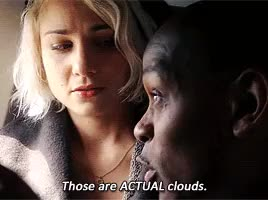 Watch and share Clouds GIFs and Sense8 GIFs on Gfycat