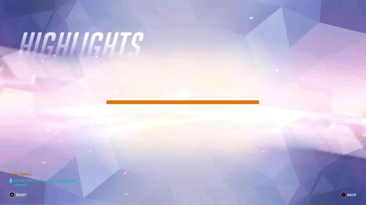 overwatch, xboxone, Flank and Foot GIFs
