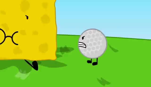 Watch BFDI 1a: Take the Plunge GIF on Gfycat. Discover more related GIFs on Gfycat