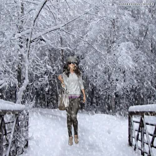 Watch and share Winter GIFs on Gfycat