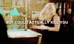 camille o'connell, davina claire, hayley marshall, mine, original groupies, originalsedit, rebekah mikaelson, the originals, theoriginalsladies, toedit, someday you will understand GIFs