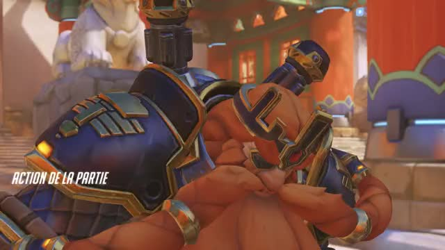 Watch when i finally think about using an emote GIF on Gfycat. Discover more overwatch, torbjorn GIFs on Gfycat