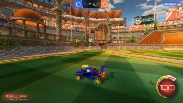 Watch and share Rocket League GIFs and Aerial GIFs by mortonn on Gfycat