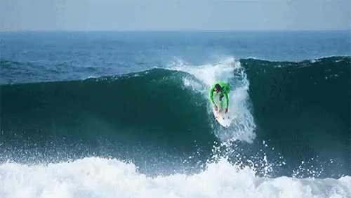 Watch and share Surfing GIFs by axsfs on Gfycat