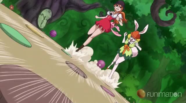 Watch and share Funimation GIFs and One Piece GIFs by Funimation on Gfycat