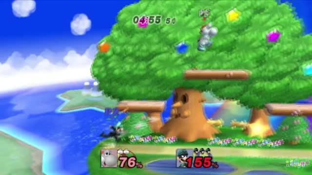 Watch Luigi Players Always Know GIF by @fridgebits on Gfycat. Discover more SSBPM GIFs on Gfycat