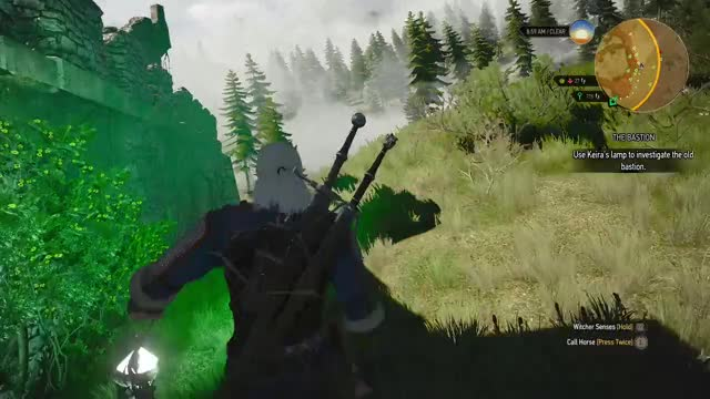 Watch this GIF by Gamer DVR (@xboxdvr) on Gfycat. Discover more Hill 0 Skill, TheWitcher3WildHunt, xbox, xbox dvr, xbox one GIFs on Gfycat