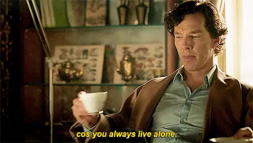 Watch and share Sherlock Holmes GIFs and Bbc Sherlock GIFs on Gfycat