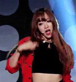 Watch and share Ahn Heeyeon GIFs and Exid GIFs on Gfycat