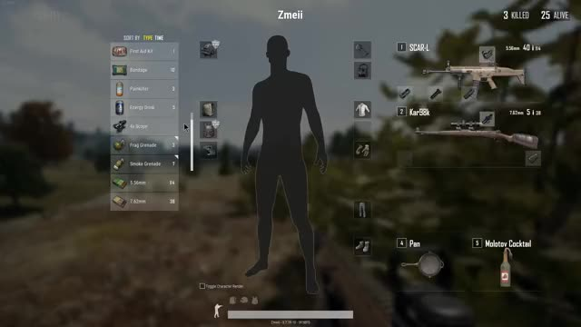 Watch and share Pogo GIFs and Pubg GIFs by ffszmeii on Gfycat