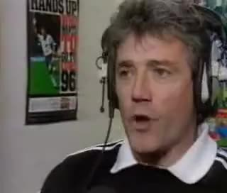 Watch and share Kevinkeegan GIFs and Football GIFs on Gfycat