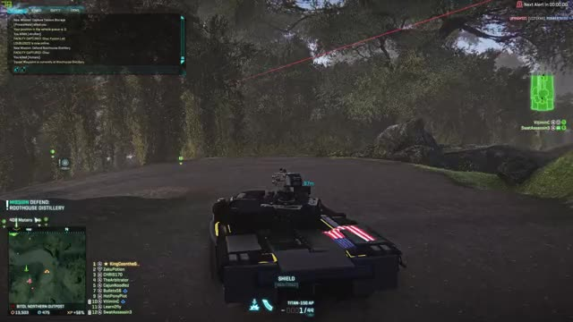 Watch and share Planetside 2 03.30.2018 - 00.25.54.81.DVR GIFs by VitimiNC on Gfycat