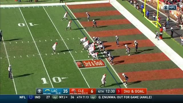 Watch and share Cleveland GIFs and Qb List GIFs by Erik Smith on Gfycat