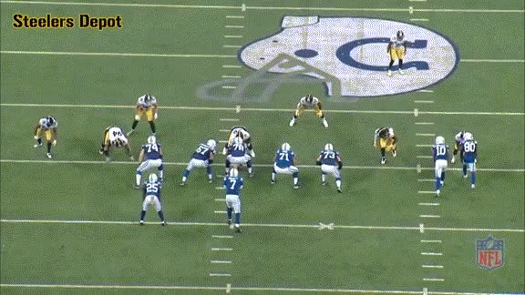 Watch and share Hilton-colts-5 GIFs on Gfycat