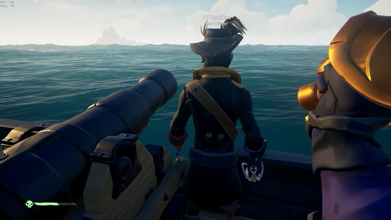 seaofthieves, Sea of Thieves 2018.07.18 - 03.19.41.05.DVR GIFs