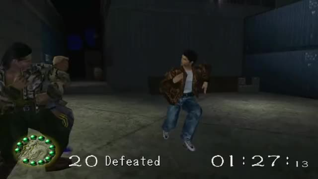 Watch Shenmue Battles GIF on Gfycat. Discover more Shenmue, battle GIFs on Gfycat