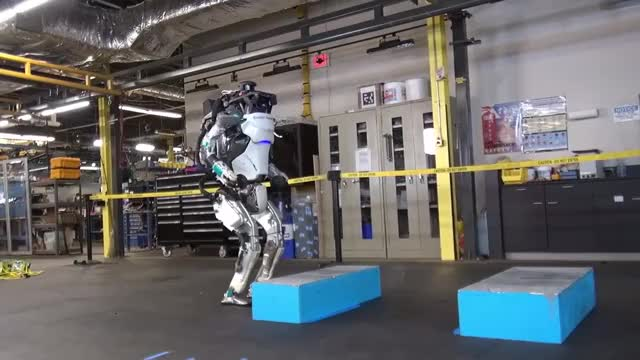 Watch and share Robotics GIFs on Gfycat