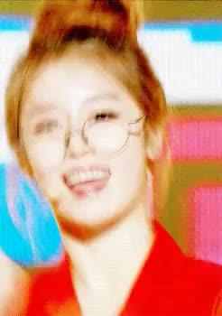 Watch and share Jiyeon GIFs and 100ji GIFs on Gfycat