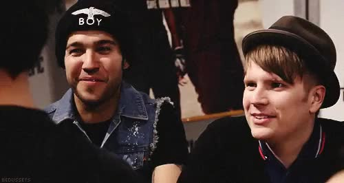 Watch Stump GIF on Gfycat. Discover more pete wentz GIFs on Gfycat