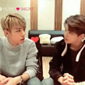 Watch and share Youngjae GIFs and Daehyun GIFs by RainingStarlight on Gfycat