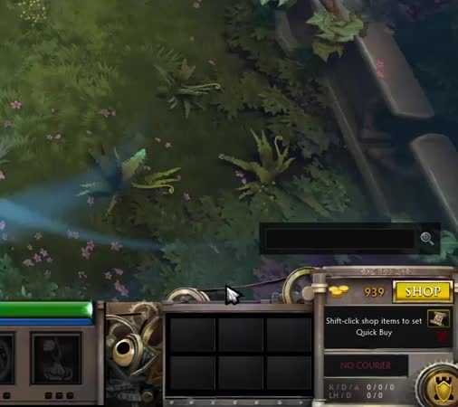 Watch and share Quick Search - Dota 2 Mock GIFs on Gfycat