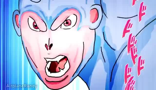 Watch and share Dora's Bizarre Adventure (Josuke Part 4 Remake) GIFs on Gfycat