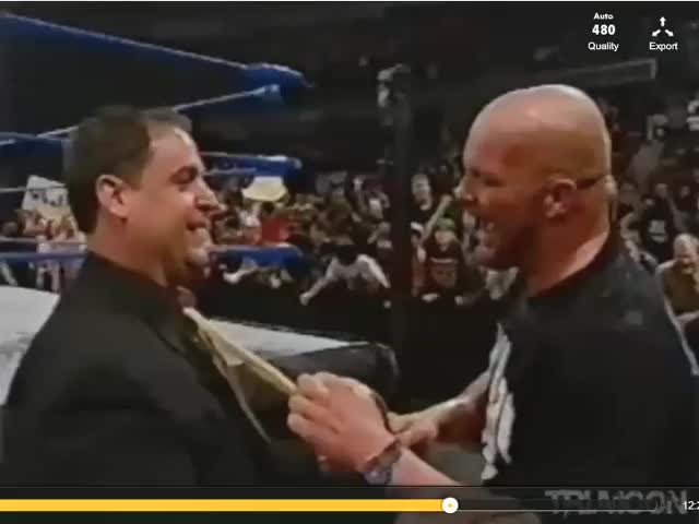 Watch and share Stone Cold Split Personality (reddit) GIFs on Gfycat