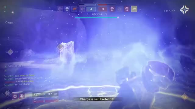 Watch Golden Gun Hokie Pokie GIF by xboxdvr on Gfycat. Discover more Destiny2, Supremo Burrito, xbox, xbox dvr, xbox one GIFs on Gfycat