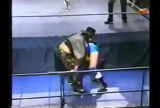 Watch NWA PRO MAY 20, 1989 GIF on Gfycat. Discover more related GIFs on Gfycat