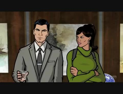 Watch and share Danger Zone GIFs and Archer GIFs on Gfycat