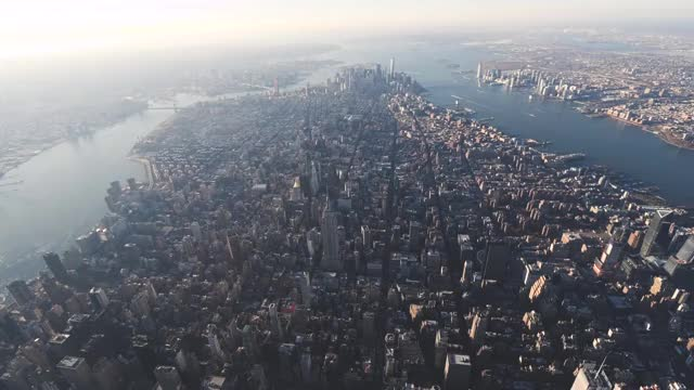 Watch The View GIF by Van Papiashvili (@thevan3d) on Gfycat. Discover more Casey Neistat, Helicopter, New York, Video, Vlog GIFs on Gfycat
