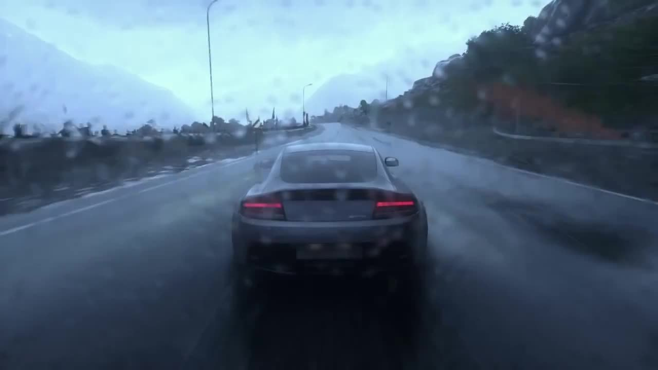 Driveclub (Video Game), Gameplay, ps4, Driveclub Roll GIFs