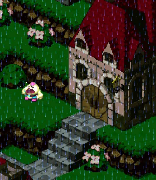 Watch and share Mallow Crying Super Mario RPG Animated GIF SNES 1996 GIFs on Gfycat