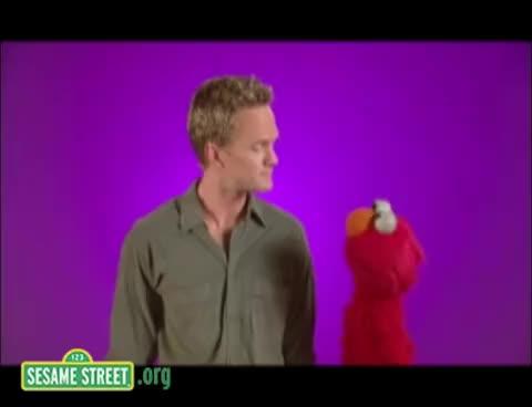 Watch Elmo+NPH GIF on Gfycat. Discover more Elmo, NPH GIFs on Gfycat