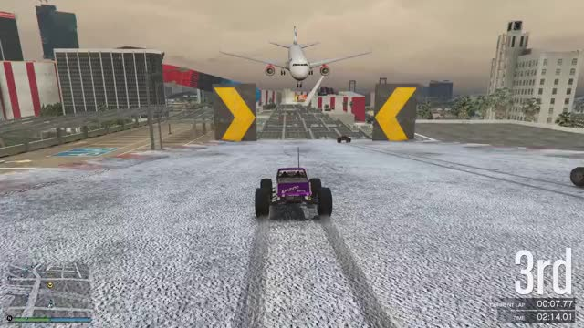 Watch and share Gta Windmilled GIFs by Luke Allstar on Gfycat