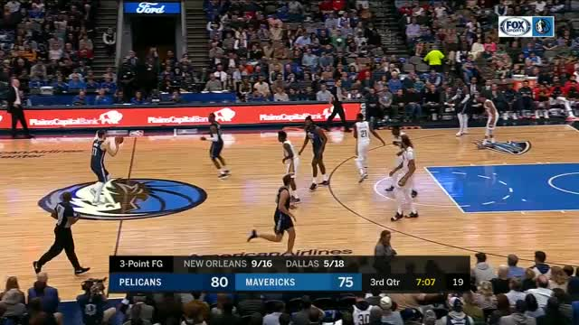 Watch and share Luka-to-jordan4 GIFs by dirk41 on Gfycat