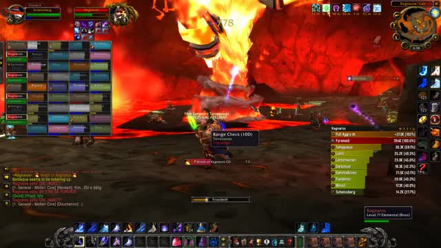 Watch and share World Of Warcraft - Classic 2019.12.08 - 19.45.16.02.DVR GIFs on Gfycat