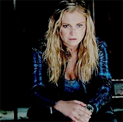 2x09, clarke griffin, clarkegriffinedit, courtney, gifs, gifs*, gifs: clarke, season 2, the 100, the100daily, the100edit, the princess & the rebel GIFs