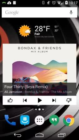 AndroidWear, androidwear, Resync Apps - Android Wear GIFs