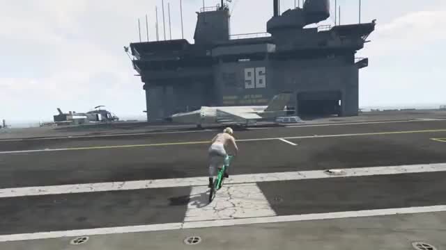 Watch and share Gtav GIFs and Bmx GIFs by plex on Gfycat