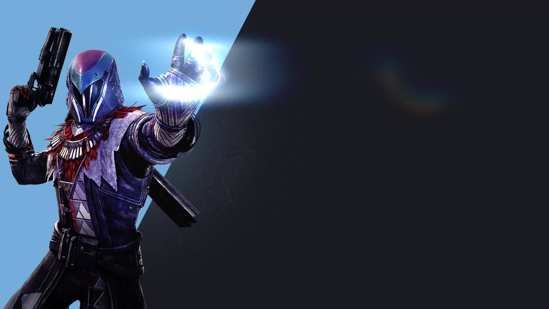 destinythegame, Stormcaller GIFs