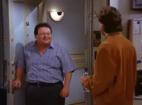 Watch newman GIF on Gfycat. Discover more newman, seinfeld GIFs on Gfycat