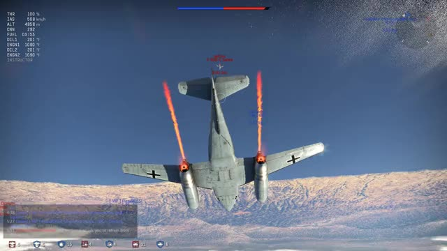 Watch and share War Thunder 2018.05.02 - 20.17.34.46.DVR GIFs on Gfycat