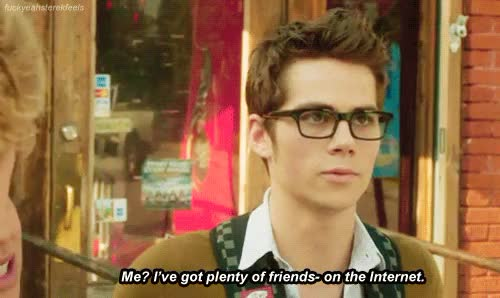 Watch and share The Internship GIFs and Dylan O'brian GIFs on Gfycat