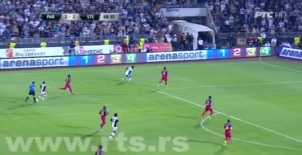 Watch and share Zivkovic GIFs and Football GIFs by kofak on Gfycat