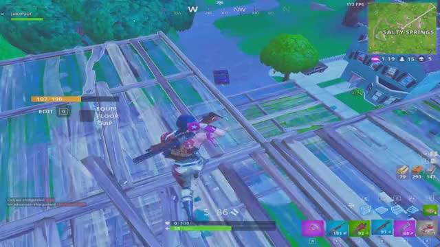 Watch and share Fortnite 2018.04.13 - 22.44.30.08.DVRTrim GIFs on Gfycat