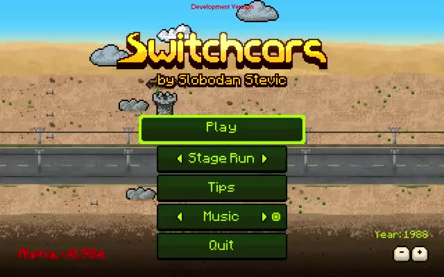 Watch this trending GIF by @altfuture on Gfycat. Discover more indiegames, juicy, switchcars GIFs on Gfycat