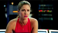 Watch and share Felicity Smoak GIFs and Arrowedit GIFs on Gfycat
