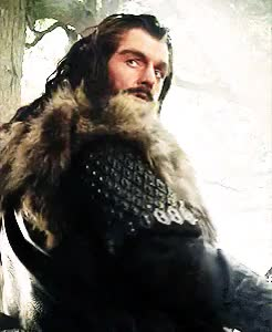 Watch and share The Hobbit Imagine GIFs and Thorin Oakenshield GIFs on Gfycat