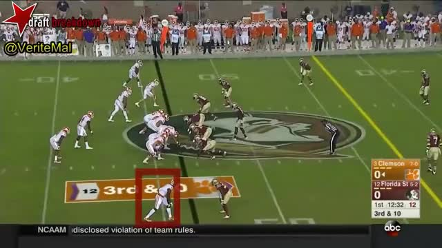 Watch and share Williams GIFs and Clemson GIFs by Sean McKaveney on Gfycat